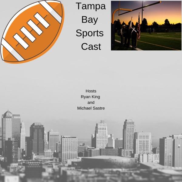 Tampa Bay Sports Cast