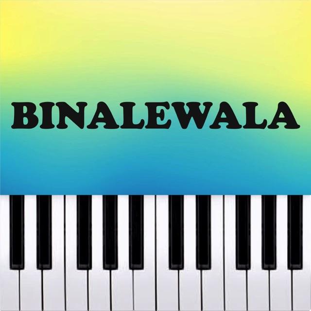 Dario D'Aversa - Binalewala