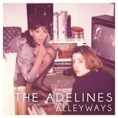 The Adelines - Park the Car
