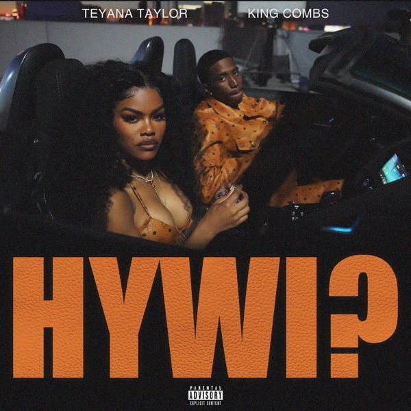 How You Want It? (feat. King Combs) - Single