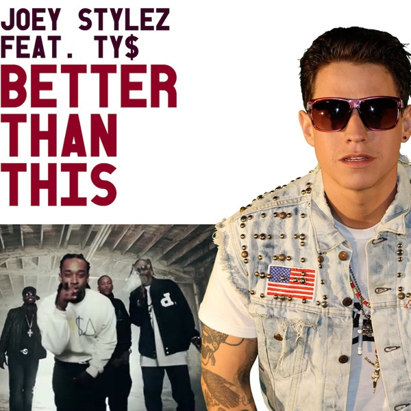 Better Than This (feat. Ty Dolla Sign) - Single