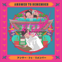 Answer to Remember - Answer to Remember artwork