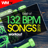 Best of 132 Bpm Songs 2019 Workout Session (40 Unmixed Compilation for Fitness & Workout)