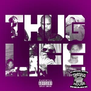 "Slim Thug & DJ Michael ""5000"" Watts - Paradise feat. Yung Al"