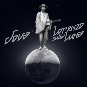 Jovanotti - Lorenzo sulla luna