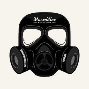 Muscadine Bloodline - Quarantine Work-Tapes, Vol. 1 - EP