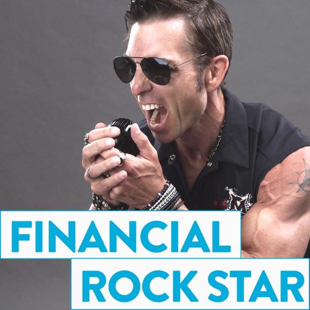 The Scott Alan Turner Show | FINANCIAL ROCK STAR by Scott Alan