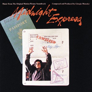 Giorgio Moroder - Midnight Express (Original Motion Picture Soundtrack)