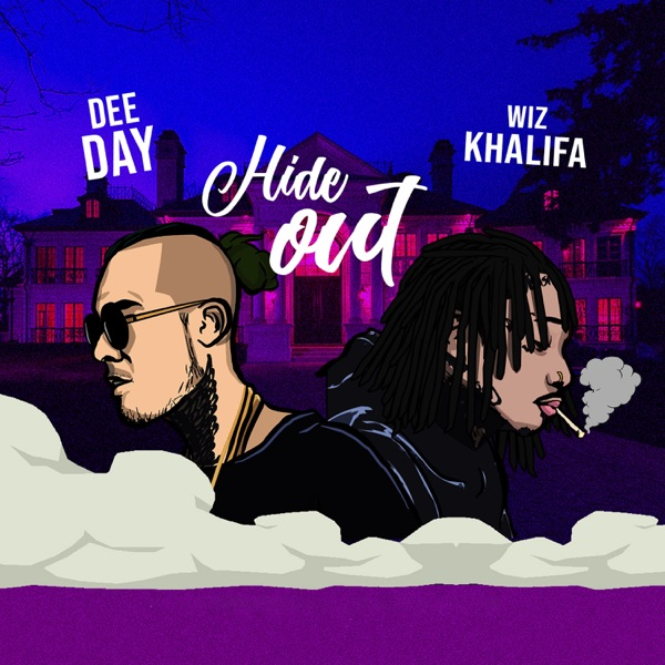 DeeDay - Hide Out (feat. Wiz Khalifa)