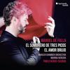 de Falla: El sombrero de tres picos - Pablo Heras-Casado & Mahler Chamber Orchestra