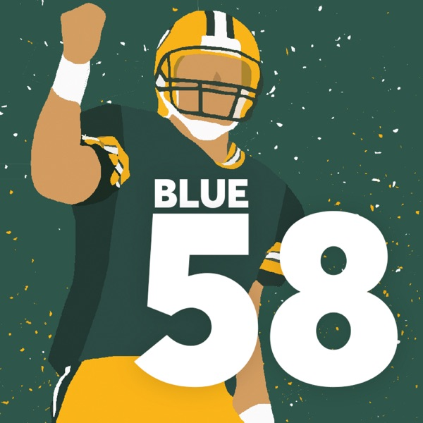 Blue 58 - A Packers Podcast
