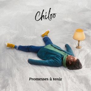 Chiloo - Promesses à tenir - EP