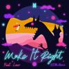 Make It Right feat Lauv EDM Remix - BTS mp3