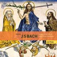 Monteverdi Choir, John Eliot Gardiner & English Baroque Soloists - Bach: Motets BWV 225-231, Cantatas BWV 50 & 118 artwork