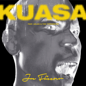 Joe Flizzow - KUASA feat. Azlan & The Typewriter