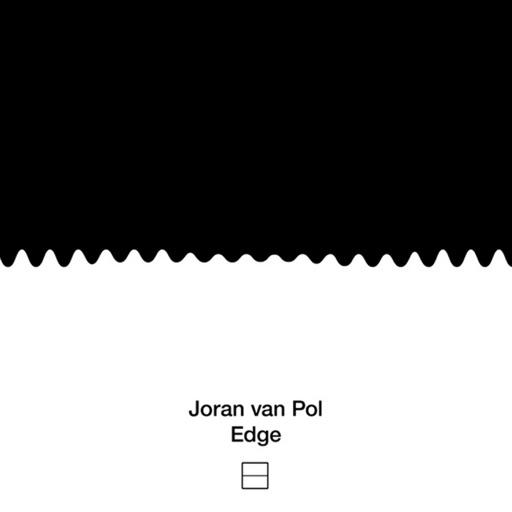 Edge - EP by Joran Van Pol