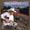 Brad Paisley - Whiskey Lullaby (feat. Alison Krauss) artwork