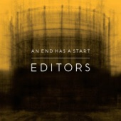 Editors - The Weight of the World
