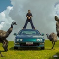 New Zealand Top 10 Alternative Songs - Find an Island - BENEE