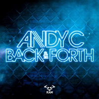Back & Forth - ANDY C