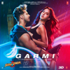 Garmi From Street Dancer 3D feat Varun Dhawan - Badshah & Neha Kakkar mp3