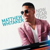 Matthew Whitaker - Black Butterfly