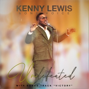 Kenny Lewis & One Voice - Victory