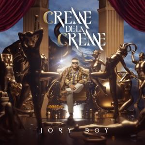Jory Boy, Juhn & Miky Woodz - Mala Suerte feat. Ken-Y