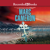 Marc Cameron - Stone Cross artwork