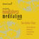 Jon Kabat-Zinn - Guided Mindfulness Meditation Series 1 (Original Recording)