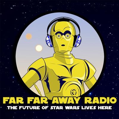 Far Far Away Radio | Podbay