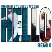 Hello (Remix) - Mohombi & Youssou N'Dour