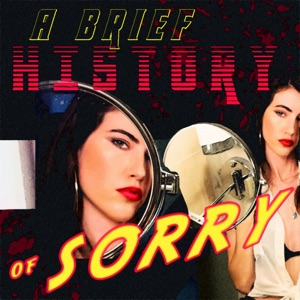 A Brief History of Sorry - EP
