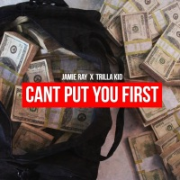 Can't Put You First - Single Mp3 Download