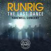 Runrig - Pride of the Summer (Live at Stirling 2018) artwork