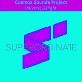 Cosmos Sounds Project - Pink Moon