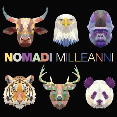 Milleanni - Nomadi