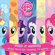 My Little Pony - Songs of Harmony (Dansk / Music From the Original TV Series)