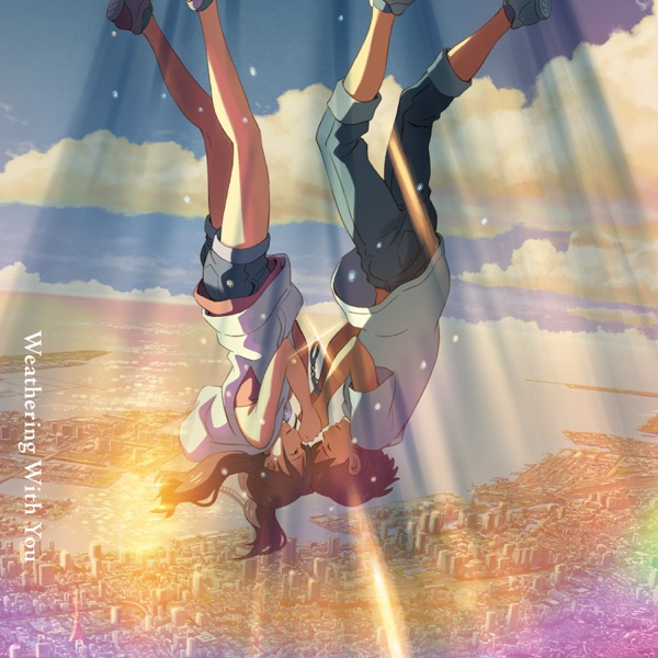 RADWIMPS - Weathering With You -Complete Version-