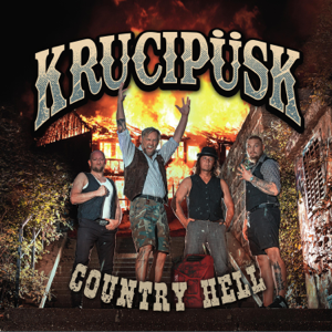 Krucipusk - Country Hell
