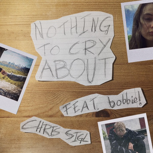 Nothing to Cry About (feat. B O B B I E !) - Single