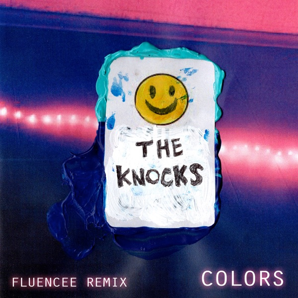Colors (Fluencee Remix) - Single
