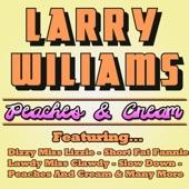 Larry Williams - Baby's Crazy