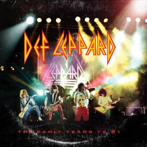 Def Leppard - The Overture