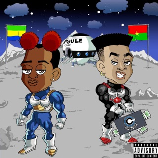 Pour me water x Mami wata - Single by Xclvsif on Apple Music