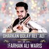 Syed Farhan Ali Waris - Dharkan Bolay Ali Ali artwork