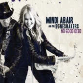 Mindi Abair - Mess I'm In