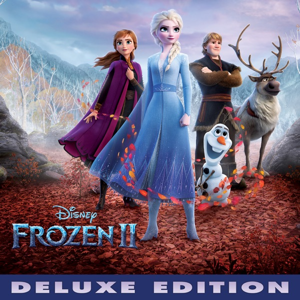Frozen 2 (Originele Nederlandstalige Soundtrack) [Deluxe Edition]