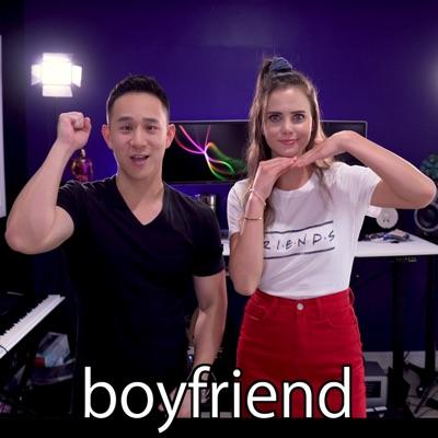 Boyfriend (Acoustic) - Single - Tiffany Alvord