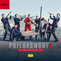 Philharmonix - The Vienna Berlin Music Club (Vol. 2) artwork